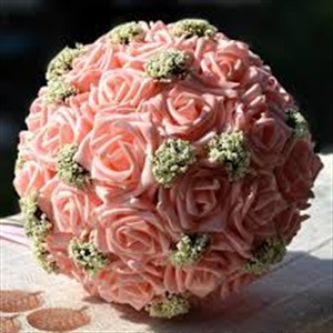 A Bridal Bouquet 10