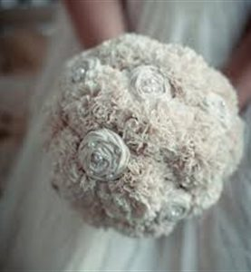 (A) Bridal Bouquet 11