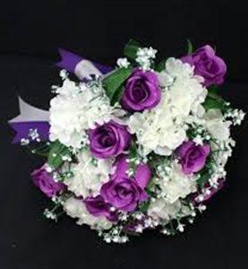 (A) Bridal Bouquet 13