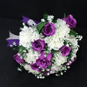 A Bridal Bouquet 13