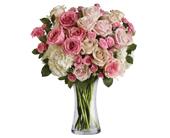 Amore Mio Vase Arrangement