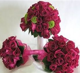 Bouquet Package From $350