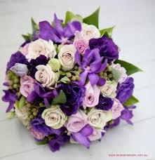 Bridal Bouquet 12