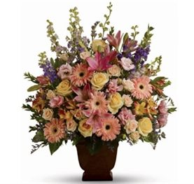 Large Sympathy Arrangment