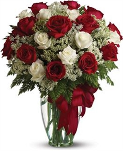 Quantita Rose Arrangement