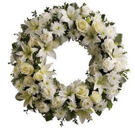 Sympathy Flowers (03) 93079352