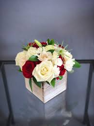 Bright Mini Box Arrangement 3